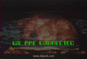 We are connected Voivod tribute video